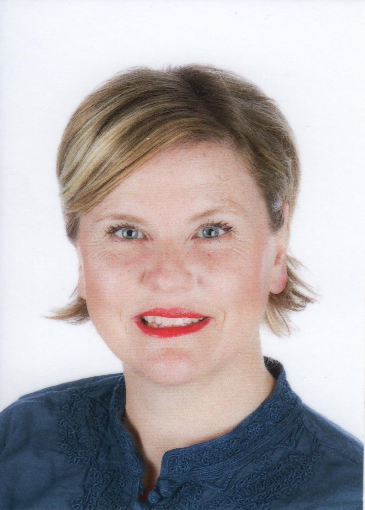 Caroline Brugger